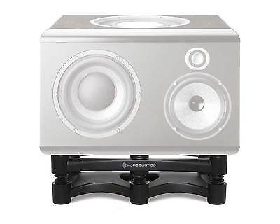 IsoAcoustics ISO-L8R430 Monitor Isolation Stand | Iso Acoustics Large Speaker