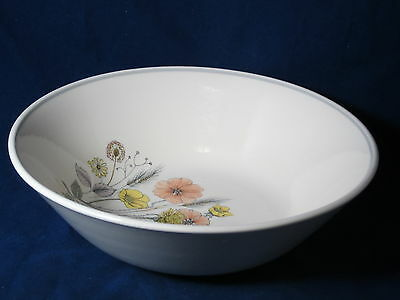 J&G MEAKIN - Hedgerow - Trend - ROUND SERVING BOWL - 43E