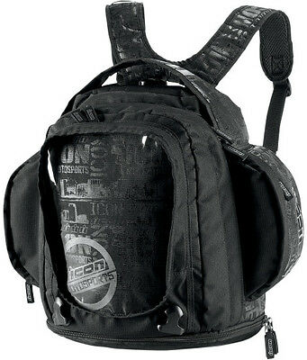 Mochila De Transporte Icon Urban Tank Bag Cityscape