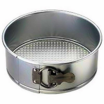Springform 9 x 3 inch Round Cake Pan from Wilton #5354 - NEW