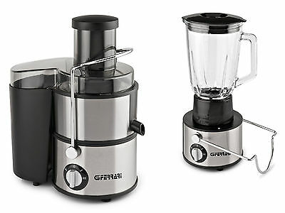 Electric Fruit Juicer Extractor and Blender 400w FREE DELIVERY