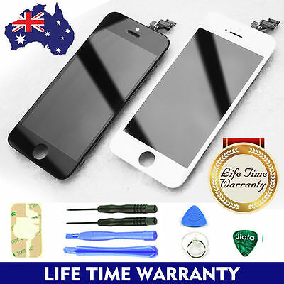 Assembly LCD Digitizer Screen Replacement for Apple iPhone 4 4S 5 5C 5S 6 Plus +
