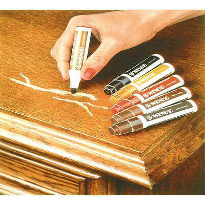 holz m bel korrekturstift reparatur kratzer holz lackstift fugen stift marker. Black Bedroom Furniture Sets. Home Design Ideas