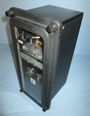 General Electric 12IBC53M1A Phase Directional Overcurrent Relay IBC 60Hz GE