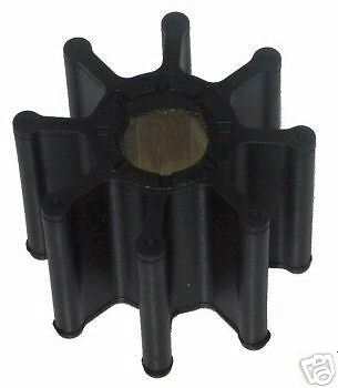 "Impeller for Mercruiser Bravo I, II and III replaces 47-59362T1 ""D"" shaped hub"