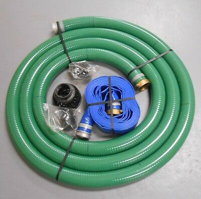 Apache 98128615 Pump Hoses With Combo Kit 2 Inch., Part #: 108999