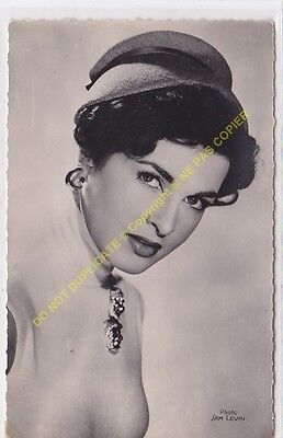 RPPC STAR SYLVANA PAMPANINI Photo Sam Levin Edit GLOBE 348