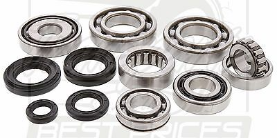 Honda Civic SLW Manual Transmission Rebuild Bearing Seal Kit 2001-2005 1.7L