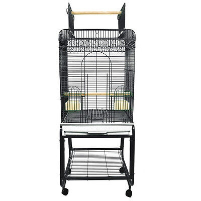 Kings Cages Parrot Bird SLT102 w/ new locks bird toy toys cage cages cockatiel