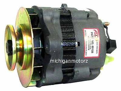 Arco Replacement Alternator for OMC - AR-60125 - IN STOCK!