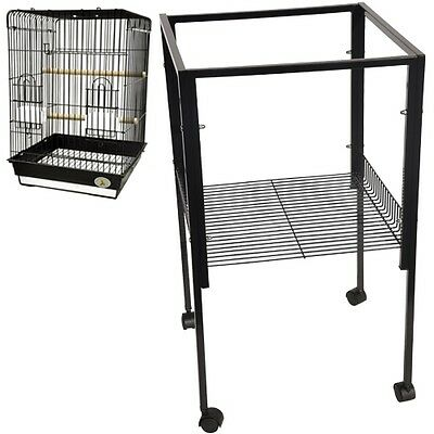 ES 5 CAGE STAND 18X18X30 bird cages toy toys parakeet parrot parakeet budgie