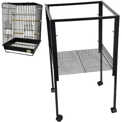 ES5 CAGE STAND 18X18X30 bird cages toy toys parakeet parrot parakeet budgie