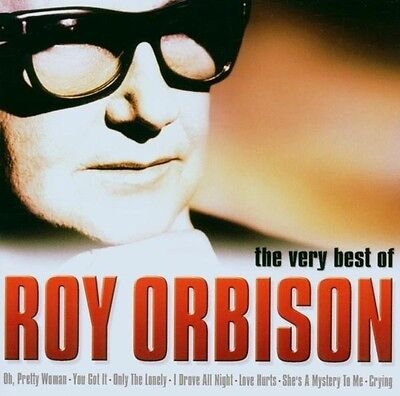 Roy Orbison ( New Sealed Cd ) The Very Best Of / 24 Greatest Hits / Collection