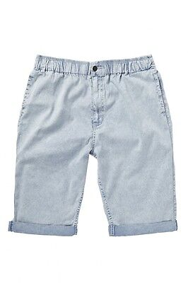 Bonds Made 2 Share Unisex Mens or Ladies Denim Shorts sizes Small Medium