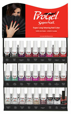 SuperNail ProGel Polish 1st Launch - .5oz (14 mL)