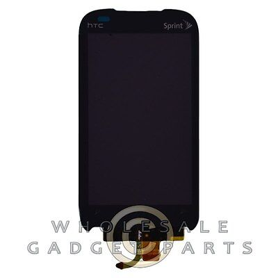 LCD & Digitizer Assembly for HTC Touch Pro2 CDMA Front Glass Touch Display