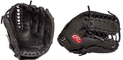 "Rawlings G1225PT 12.25"" Gold Glove Gamer Pro Taper Game Ready Baseball Glove New"