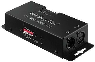 img Stage Line CPL-3DMX LED-Controller mit DMX-Interface