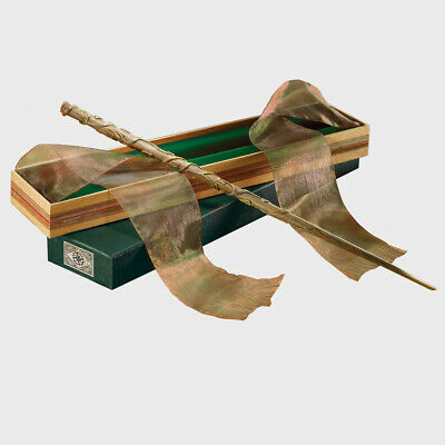 Harry Potter  Hermione Granger Wand with Ollivanders box Noble Collection NN7021