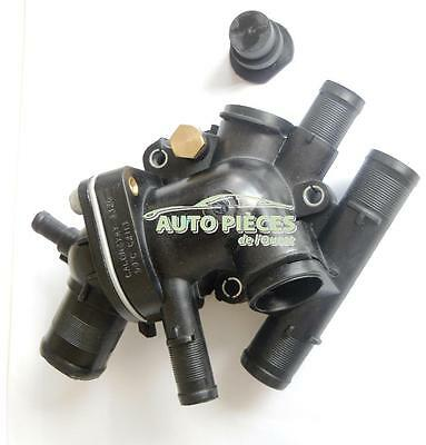 Boitier Thermostat Renault Megane