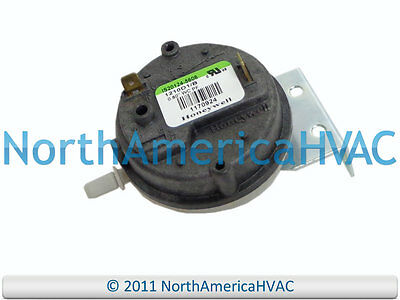 OEM ICP Heil Tempstar Honeywell Furnace Air Pressure Switch 1005605 HQ1005605TR