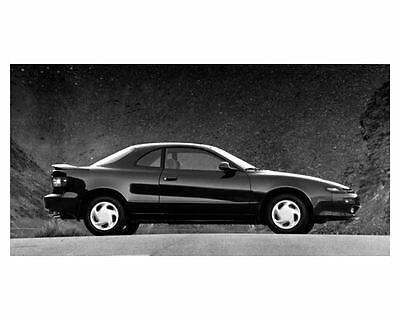 1991 Toyota Celica GT Coupe Automobile Photo Poster zc9976