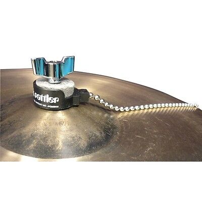 """Pro Mark Rattler R22 Fits all 22"""" or smaller Make any cymbal SIZZLE Free Ship!"""