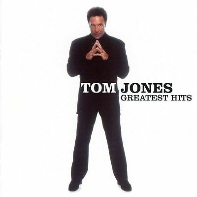 Tom Jones ( New Sealed Cd ) Greatest Hits Collection  / The Very Best Of