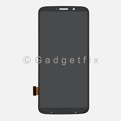 LCD Display Touch Screen Digitizer Replacement For Motorola Moto Z3 Play XT1929