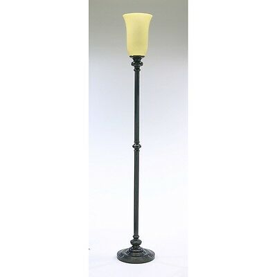 House of Troy Newport Floor Lamp Oil Rubbed Bronze - N600-OB