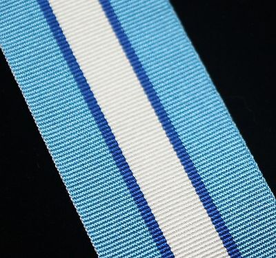 """FMR 133 UNFICYP Cyprus, Full Size Ribbon (35mm Corded), 12"""" Length"""