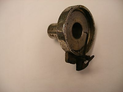 Original Columbia Graphophone Phonograph - Unmarked Long Throat Reproducer