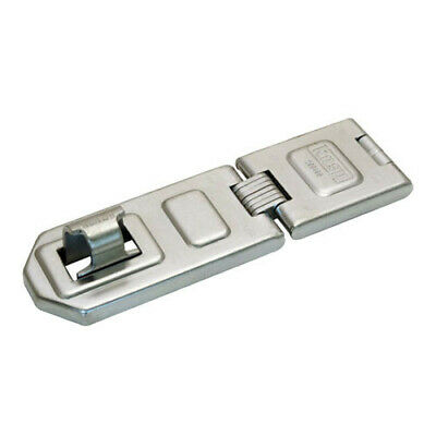 Kasp Traditional Security Hasp & Staple For Padlock/Lock Door/Gate/Shed K210115D