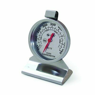 CDN 12 ProAccurate Oven Thermometer NSF DOT2