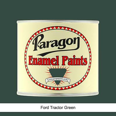 Paragon Paints Ford Tractor Green High Temp Engine Enamel Paint