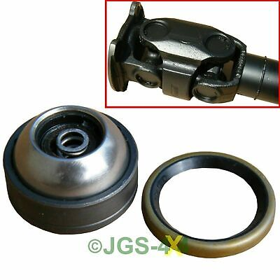 Land Rover Discovery 2 TD5 Front Propshaft Centre Bearing Double Cardan