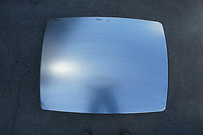 1935 1936 Trunk Lid Skin To Fit Ford