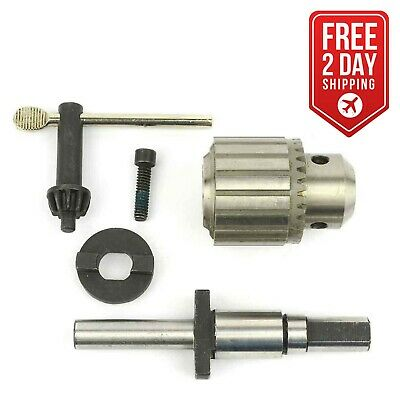 Aftermarket Chuck Assembly Service Kit Replaces Milwaukee P/N 48-66-1481 M1670