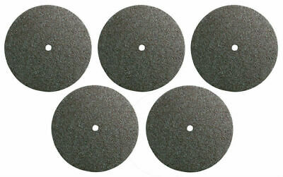 "Pack of 5 Dremel 540 1-1/4"" Cut-Off Wheel for Rotary Power Tools"