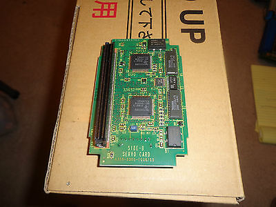 RECONDITIONED  FANUC  SERVO AXIS CARD ( A20B-3300-0030 )