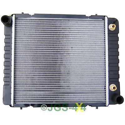 Land Rover Defender & Discovery 1 200TDi Radiator - BTP1823S