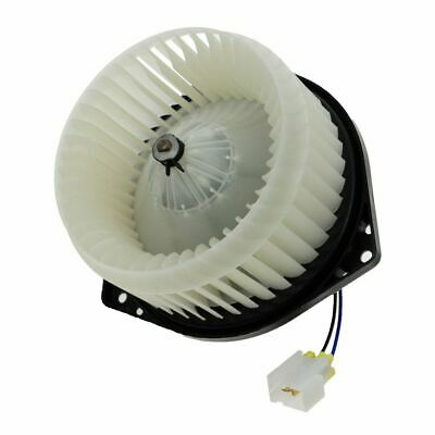 Heater A/C AC Blower Motor w/ Fan Cage for Sentra Forester Frontier Pickup Truck