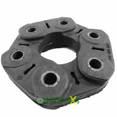 Land Rover Discovery 1 & 2 Rear Propshaft Rubber Coupling - TVF100010