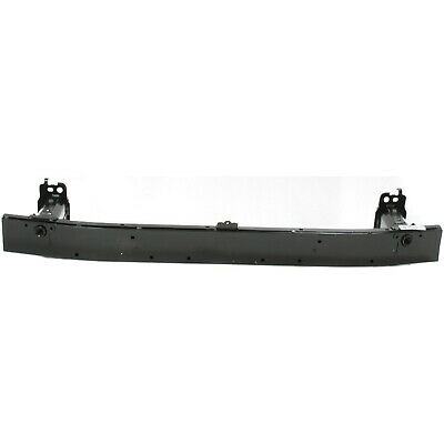 Front Bumper Reinforcement For 2006-12 Toyota RAV4 Steel Primed