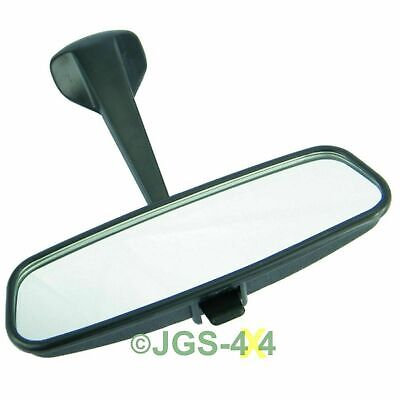 Land Rover Defender Rear View Mirror Interior With Dip - CTB500140