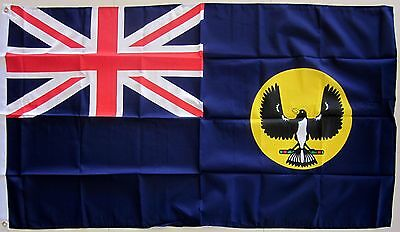 South Australia Flag Large State Australian Flag   AUSPOST REGISTERED TRACKING