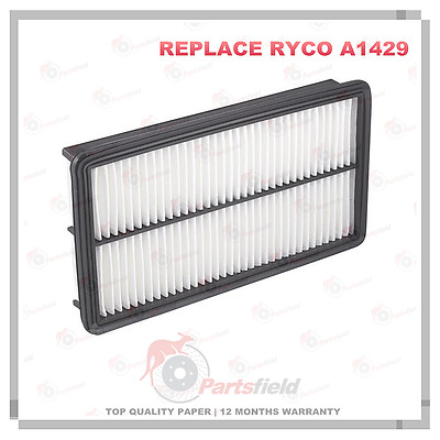 Ford Escape ZB ZC ZD 2.3L 4CYL L3 Air Filter 03-12 (Replace Ryco A1429)