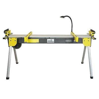 Miter Saw Stand Work Station w/4 Electrical Outlets  BST11