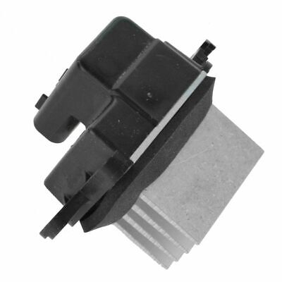 Heater Blower Motor Resistor with ATC for Frontier Pathfinder Quest Titan Xterra