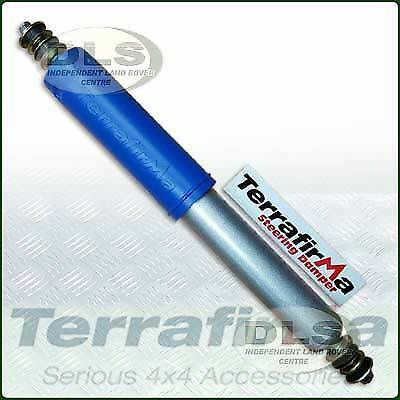 Range Rover Classic Hydraulic Steering Damper STC786 ARMSTRONG